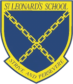 St Leonards CE Primary School